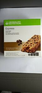 Herbalife Express Protein Bars.