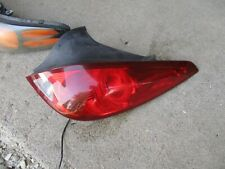Tail Light Lamp Assembly PONTIAC G6 COUPE RH Right Passenger Side 06 07 08 09