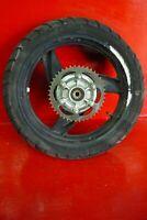 CERCHIO RUOTA POSTERIORE Kawasaki ER5 ER 5 500 1998 1999 2003