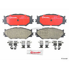 New Brembo Disc Brake Pad Set Front P83074N for Lexus IS250