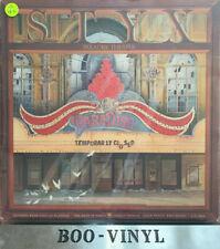 Styx - Paradise Theatre - Laser Etched Gatefold Sleeve LP Vinyl Record Ex+ Con