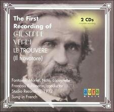 Il Trovatore (Ruhlmann) CD (2005)