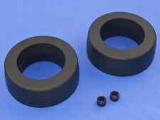 """Black Front 3"""" Lift Kit With Shock Extender GMC Chevy 1500 99-07 2WD"""