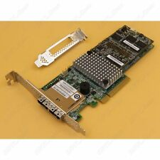 New LSI SAS 9286CV-8eCC RAID LSI00335 CacheCade Pro 2.0 Fast Path Card US-Seller