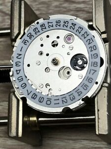 Miyota-Citizen 8215 Version 21A  Automatic 21 Jewels NEU Original Movement Uhr