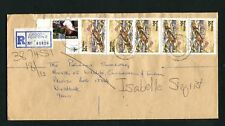 Namibia Reko GRootfontein nach Windhoek 1992   (SWA3)