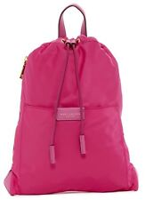 NWT Marc Jacobs Active Nylon Mini Backpack , MAGENTA # M0011991