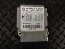 2006 VW GOLF 1.6 SE FSI 5DR MK5 AIR BAG CONTROL MODULE 1K0909605R