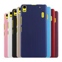 Plastic 5.5For Lenovo K3 Note Case For Lenovo K3 Note K50-T5 K50 Cover Case