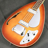 VOX / VBW-2500 Amber Electric Bass Guitar