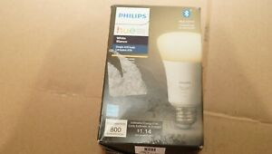 Philips Hue White Ambience A19 2 Pack