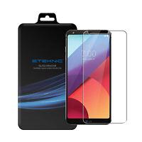 Tempered Glass Screen Protector For LG G6 G7 G8 G8X G8 V30 V40 V50 ThinQ ETEKNIC