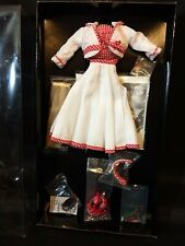 Ashton Drake Gene Dolls Picnic In The Country Outfit Toy Fair 2000 Retired Box
