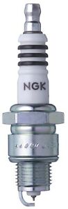 NGK Iridium IX Spark Plug BPR7HIX fits Porsche 356 A 1600 GS Carrera (85kw), ...