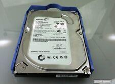 LENOVO ThinkCentre M90p Ersatzteil: 45K0410 500GB SATA Festplatte HDD mit Rahmen