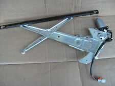 HONDA CRV 1997-2001 NEW  ELECTRIC WINDOW REGULATOR + MOTOR RH DRIVERS SIDE  400