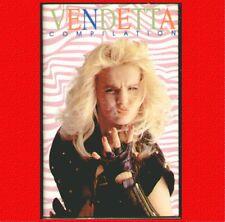 """COMPILATION """" VENDETTA """" MUSICASSETTA NUOVA  DI NEGOZIO (DISCO MAGIC)"""