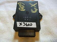CDI Igniter Blackbox Steuergerät Zündung IC-Igniter Yamaha  XJ 600 XJ600 Typ 4BR
