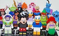 LEGO - Disney Minifigures - 71012 Mickey Mouse, Buzz Lightyear, Cheshire Cat