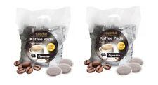 2 x Kaffeepads Caféclub Megabeutel Espresso 100 Pastiglie Caffè (per Senseo)