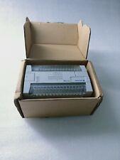 Allen-Bradley 1762-L40BWAR Controller, 24 Inputs, 16 Relay Outputs, 120/240VAC