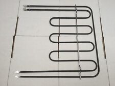Genuine Chef Upright Stove Oven Upper Top Grill Element CFE532WB 940001884