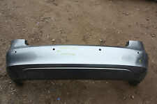 SKODA FABIA II ESTATE REAR BUMPER 5J9807431