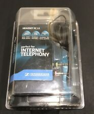 SENNHEISER PC 11 Internet Telephony