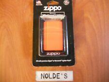 Zippo Neon Orange (Cs1336 Ds1432B1]