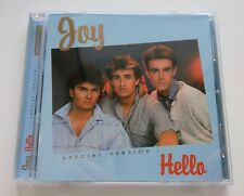 CD Joy - Hello (Special Version) 2010 / DWS / NEW