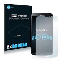 6x Film Protection écran pour Samsung Galaxy Mega GT-I9205 Protecteur