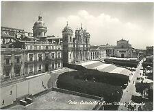 NOTO - CATTEDRALE E CORSO VITTORIO EMANUELE (SIRACUSA) 1951