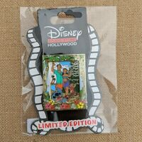 Lilo & Stitch Ohana Family Portrait Pin Disney 2019 Holidays LE 300 DSSH DSF