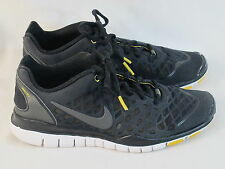 Nike Free 4.0 v2 Livestrong Running Shoes Women's 7 US Excellent Plus Condition