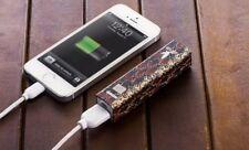 Falcon Power Bank Charger 2600mAh - Cellphone External Battery Pack (Snake)