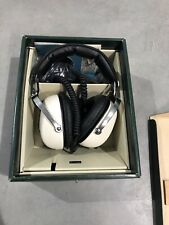 Sansui Stereo Headohones Ss-10 Mechanical 2-way
