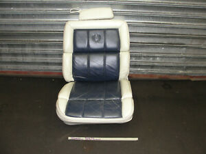 88 Cadillac Coupe Deville FWD SPRING EDITION RIGHT PASS SIDE POWER FRONT SEAT