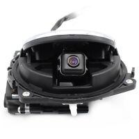 Telecamera Retrocamera Per VW Golf 5 6 7 MK6 GTI logo Flipping RGB RCD510 RNS315