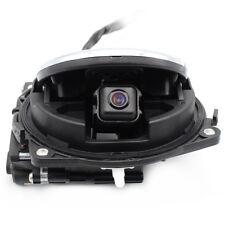 car Camera for VW CC Golf 5 6 7 MK6 GTI logo Flipping RGB beetle RCD510 RNS315