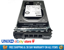 Dell 3TB CWJ92 Hitachi HUS723030ALS640 7.2K 6Gb/s 3.5'' SAS Hard Drive Certified