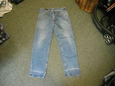 "Jeans Lee Brooklyn Cintura 36"" pierna 30"" se desvaneció azul medio para hombre Jeans"