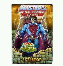 Masters of the UniverseClassicsIntergalactic Overlord Of Evil Skeletor Figure