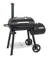 LANDMANN B-Ware Vinson 200 4in1 BBQ Holzkohlegrill Räucherofen Smoker Grill 221