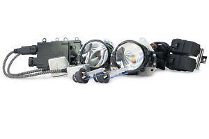 15+ Chevrolet Colorado / 15+ GMC Canyon - Morimoto Projector Retro-Quick Kit