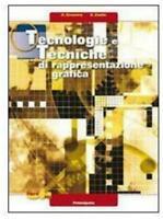 Tecnologie e Tecniche di rappresent.grafica, PRINCIPATO Scuola, cod9788841665251