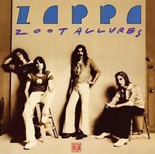 """Frank Zappa - Zoot Allures (NEW 12"""" VINYL LP)"""