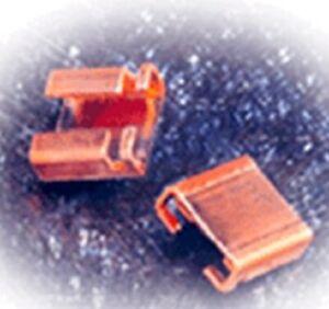 KOA PSG4 METAL STRIP SURFACE MOUNT RESISTORS 20Pcs 1mΩ 8W ±1%Tolerance ±50ppm/°C