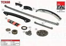 Kit catena distribuzione FAI AutoParts TCK68 MAZDA