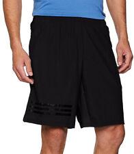 adidas 4KRFT Climacool Mens Training Shorts Black Ventilated Mesh Gym Short