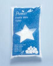CHRISTMAS iridescent snow iridescent flakes fake snow Decoration / Display prop